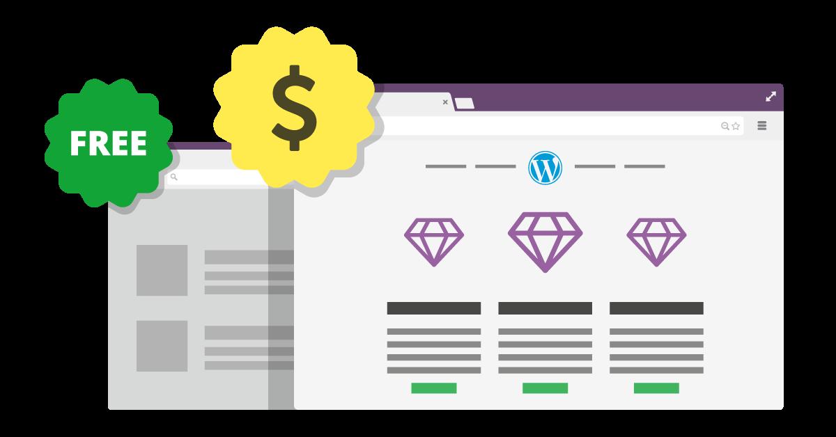 6 tips för att välja rätt WordPress-tema för din hemsida