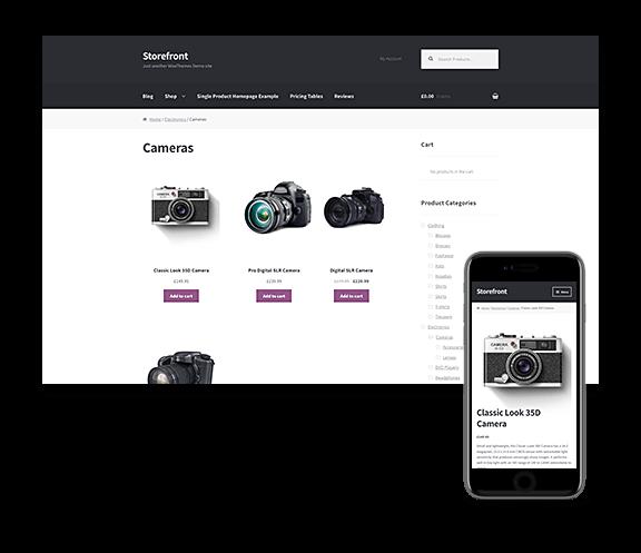 wordpress-webbshop-design-storefront